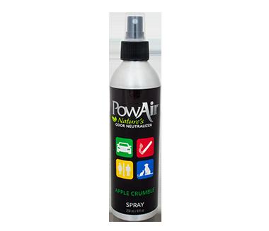 PowAir Spray AC