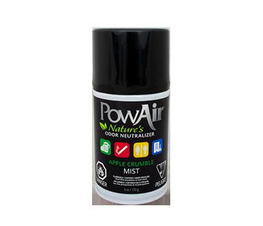powair mist spray neutralizza istantaneamente odori spray profumato per ufficio elimina odori per ristoranti profumo camere fumatori 3