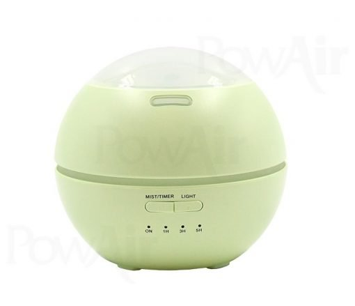 Misting Dome diffusore per ambienti nebulizzatore per ambienti diffusore oli essenziali diffusore per la casa diffusore profumo (3)