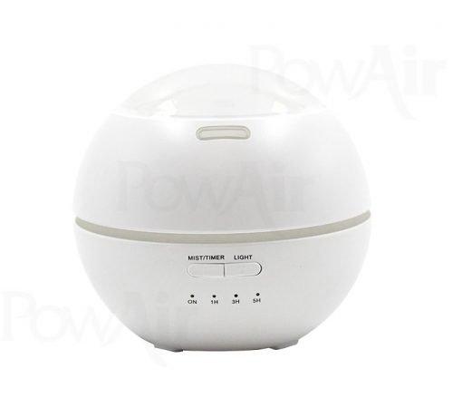 Misting Dome diffusore per ambienti nebulizzatore per ambienti diffusore oli essenziali diffusore per la casa diffusore profumo (4)