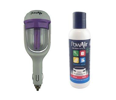 car fresh refill profumo auto deodorante per auto anti fumo per auto profumo auto usb (4)
