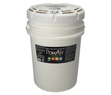 powair cyclone ventilatore profumato per secchio diffusore profumato in secchio diffusore profumo 20 litri diffusore industriale ventilatore neutralizza odori diffusore neutralizza odori