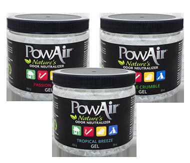 powair gel neutralizza odori gel profumato per ambienti gel elimina odori per ambiente gel anti odore gel profuma uffici deodorante in gel per uffici gel profumato per la casa 1