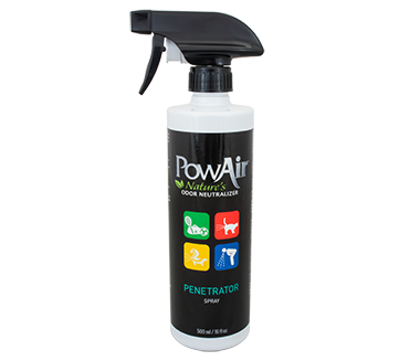 powair penetrator spray elimina odori spry neutralizza cattivi odori spray anti odore spray profumato per ambienti 2