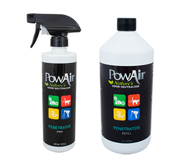 powair penetrator spray elimina odori spry neutralizza cattivi odori spray anti odore spray profumato per ambienti