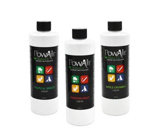 powair spray deodorante per ambienti universale elimina i cattivi odori da casa profumo auto profumo con olio essenziale