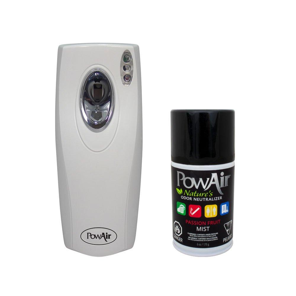 powair mist spray neutralizza istantaneamente odori spray profumato per ufficio elimina odori per ristoranti profumo camere fumatori dispenser