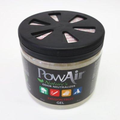 Powair Gel Fast Closing Cap Tappo a ventola per una chiusura calibrata 3